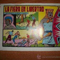 Tebeos: ROBERTO ALCAZAR Y PEDRIN Nº 157 EDICION 1981 EDITORIAL VALENCIANA . Lote 35521655