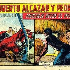 Tebeos: ROBERTO ALCÁZAR Y PEDRÍN Nº814 (ORIGINAL). Lote 35575188