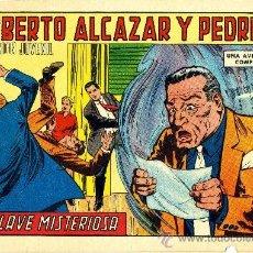 Tebeos: ROBERTO ALCÁZAR Y PEDRÍN Nº809 (ORIGINAL). Lote 35575267