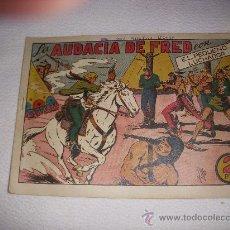 Tebeos: EL PEQUEÑO LUCHADOR Nº 60, DE 2 PTAS, EDITORIAL VALENCIANA. Lote 35781011