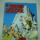 Tebeos: EL PEQUEÑO LUCHADOR. ENTRE LA VIDA Y LA MUERTE. Nº 54 EDICIONES VALENCIANAS. 1978. Lote 35800438