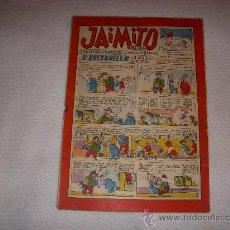 Tebeos: JAIMITO Nº 672, EDITORIAL VALENCIANA. Lote 35946048