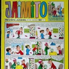 Tebeos: JAIMITO Nº 1631. Lote 36459610