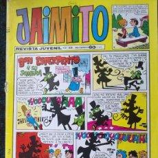 Tebeos: JAIMITO Nº 1638. Lote 36459633