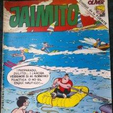 Tebeos: JAIMITO Nº 1639. Lote 36459679