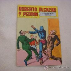 Tebeos: ROBERTO ALCAZAR Y PEDRÍN Nº 134, 2ª ÉPOCA, EDITORIAL VALENCIANA. Lote 36615674