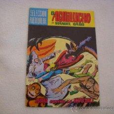 Tebeos: EL AGUILUCHO Nº 7, SELECCIÓN AVENTURERA, EDITORIAL VALENCIANA. Lote 36615758