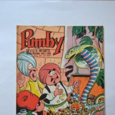 Tebeos: PUMBY Nº 847. Lote 36556429