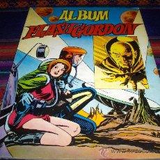 Tebeos: ALBUM FLASH GORDON Nº 4. VALENCIANA 1980. 80 PTS.. Lote 37086094