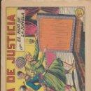 Tebeos: EL HIJO DE LA JUNGLA Nº 32. VALENCIANA 1956.. Lote 149108552