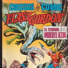 Tebeos: FLASH GORDON COLOSOS DEL COMIC Nº 6. Lote 140003776