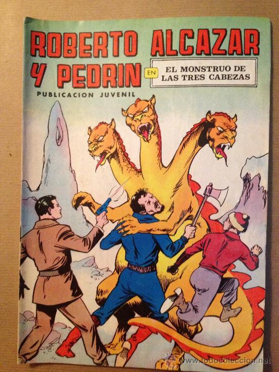 ROBERTO ALCAZAR Y PEDRIN - EPOCA 2º - Nº 42/ EDIVAL S. A. - 8-1-1977 (Tebeos y Comics - Valenciana - Roberto Alcázar y Pedrín)