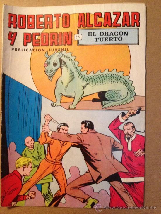 ROBERTO ALCAZAR Y PEDRIN - EPOCA 2º - Nº 41/ EDIVAL S. A. - 1-1-1977 (Tebeos y Comics - Valenciana - Roberto Alcázar y Pedrín)
