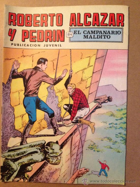 ROBERTO ALCAZAR Y PEDRIN - EPOCA 2º - Nº 37/ EDIVAL S. A. - 4-XII-1976 (Tebeos y Comics - Valenciana - Roberto Alcázar y Pedrín)