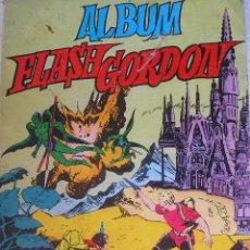 Tebeos: ALBUM FLASH GORDON Nº 3. Lote 37409384