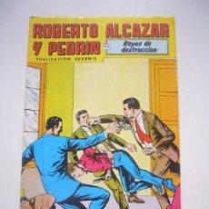 Giornalini: ROBERTO ALCAZAR Y PEDRIN 2ª EPOCA. Nº 227 VALENCIANA C37. Lote 37461720