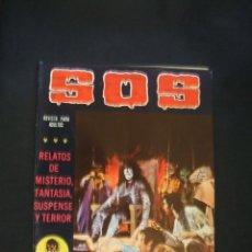 Livros de Banda Desenhada: S.O.S. - Nº 4 - VALENCIANA - . Lote 37421943