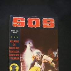 Livros de Banda Desenhada: S.O.S. - Nº 9 - VALENCIANA - . Lote 37421972