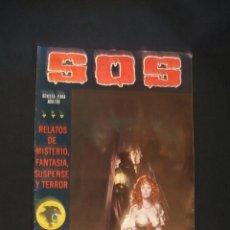 Livros de Banda Desenhada: S.O.S. - Nº 19 - VALENCIANA - . Lote 37422001