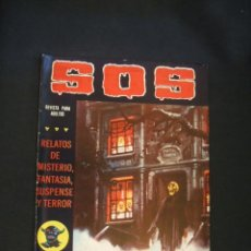 Livros de Banda Desenhada: S.O.S. - Nº 21 - VALENCIANA - . Lote 37422018
