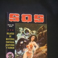Livros de Banda Desenhada: S.O.S. - Nº 28 - VALENCIANA - . Lote 37422055