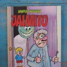 Tebeos: JAIMITO SUPER ALBUM EDITORA VALENCIANA SA. Lote 37519834