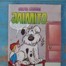 Tebeos: JAIMITO SUPER ALBUM EDITORA VALENCIANA SA. Lote 37519852
