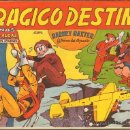 Tebeos: TEBEOS-COMICS GOYO - BARNEY BAXTER - Nº 4 SIN ABRIR - VALENCIANA - FRANK MILLER *BB99. Lote 37558125