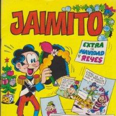 Tebeos: JAIMITO. EXTRA DE NAVIDAD Y REYES 1979.. Lote 37567027