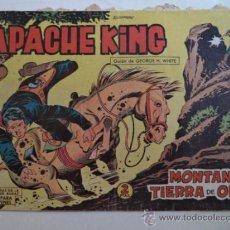 BDs: APACHE KING.Nº12.. Lote 37743890