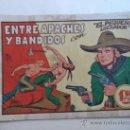Tebeos: EL PEQUEÑO LUCHADOR TAMAÑO GRANDE.Nº 5.ORIGINAL. Lote 37839716