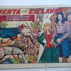 Tebeos: EL ESPACHIN ENMASCARADO Nº76. Lote 37841585