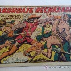 Tebeos: EL ESPACHIN ENMASCARADO Nº 121. Lote 37841671