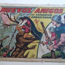 Tebeos: EL ESPADACHIN ENMASCARADO.Nº 143. Lote 37954474