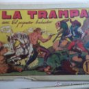 Tebeos: EL PEQUEÑO LUCHADOR.TAMAÑO GRANDE ,Nº 24. Lote 37954560