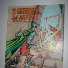 Tebeos: EL GUERRERO DEL ANTIFAZ AÑO 1975 Nº141. Lote 38178330