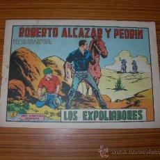 Tebeos: ROBERTO ALCAZAR Y PEDRIN Nº 1002 DE VALENCIANA . Lote 38214760