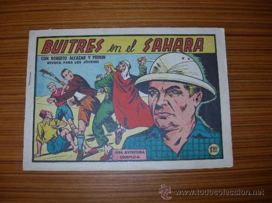 ROBERTO ALCZAR Y PEDRIN Nº 434 DE VALENCIANA (Tebeos y Comics - Valenciana - Roberto Alcázar y Pedrín)