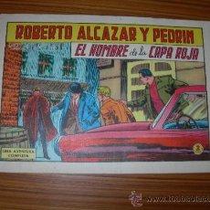 Tebeos: ROBERTO ALCZAR Y PEDRIN Nº 818 DE VALENCIANA . Lote 38275418