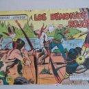 Tebeos: EL PEQUEÑO LUCHADOR Nº 5 ORIGINAL. Lote 38306483