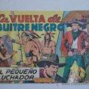 Tebeos: EL PEQUEÑO LUCHADOR.Nº68.ORIGINAL. Lote 38306493