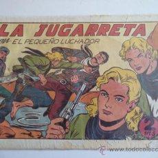Tebeos: EL PEQUEÑO LUCHADOR.Nº 68 ORIGINAL TAMAÑO GRANDE. Lote 38306956