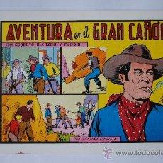 """Tebeos: ROBERTO ALCAZAR Y PEDRIN Nº 169 """"AVENTURA EN EL GRAN CAÑON"""" EDICIÓN VALENCIANA 1984. Lote 40194973"""