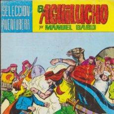 Tebeos: EL AGUILUCHO Nº 28.. Lote 38469505
