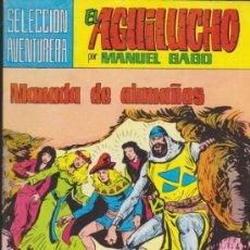 Tebeos: EL AGUILUCHO Nº 13 Y 23.. Lote 38515753