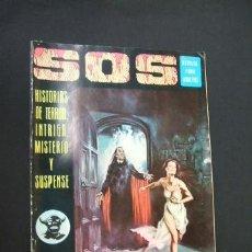 Livros de Banda Desenhada: SOS - Nº 20 - VALENCIANA - . Lote 38621682