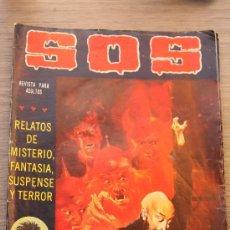 Tebeos: SOS 16 SEGUNDA EPOCA VALENCIANA. Lote 38627947