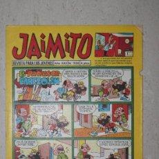 Tebeos: PUBLICACIÓN JUVENIL JAIMITO Nº 920. Lote 38751953