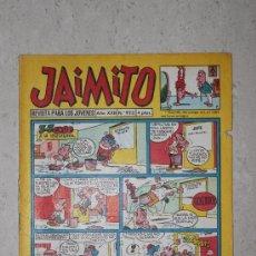 Tebeos: PUBLICACIÓN JUVENIL JAIMITO Nº 922. Lote 38751963