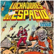 Giornalini: COMIC LUCHADORES DEL ESPACIO. LA SAGA DE LOS AZNAR, Nº 16 - COMICS VALENCIANA. Lote 38793979